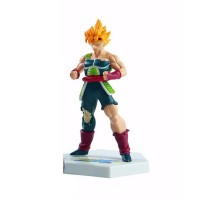 Action Figure Bardock