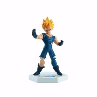 Action Figure Vegeta Super Saiyajin
