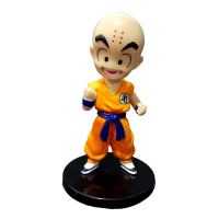 Action Figure Kuririn