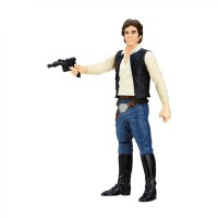 Action Figure Han Solo